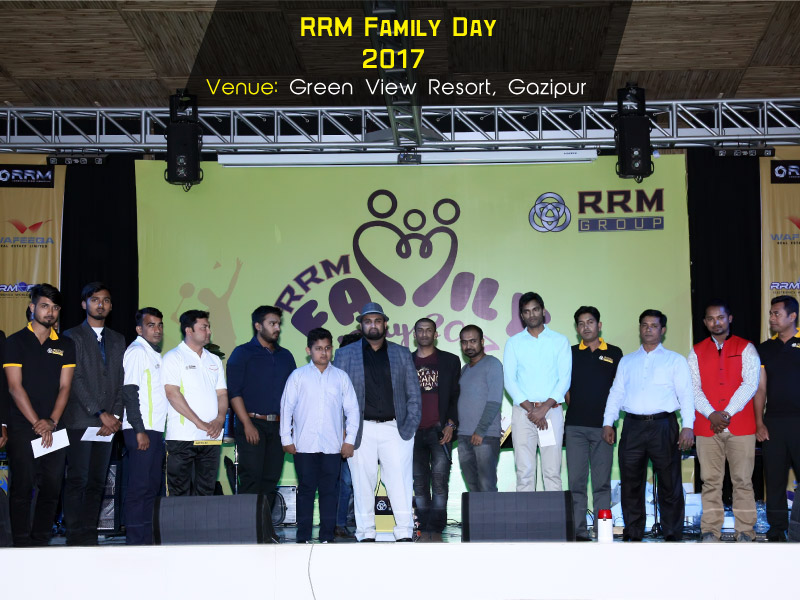 RRM Family picnic